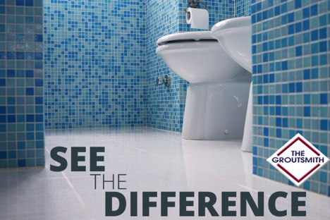 Why You Need Professional Bathroom Tile Cleaning Services - Bathroom tile cleaning service