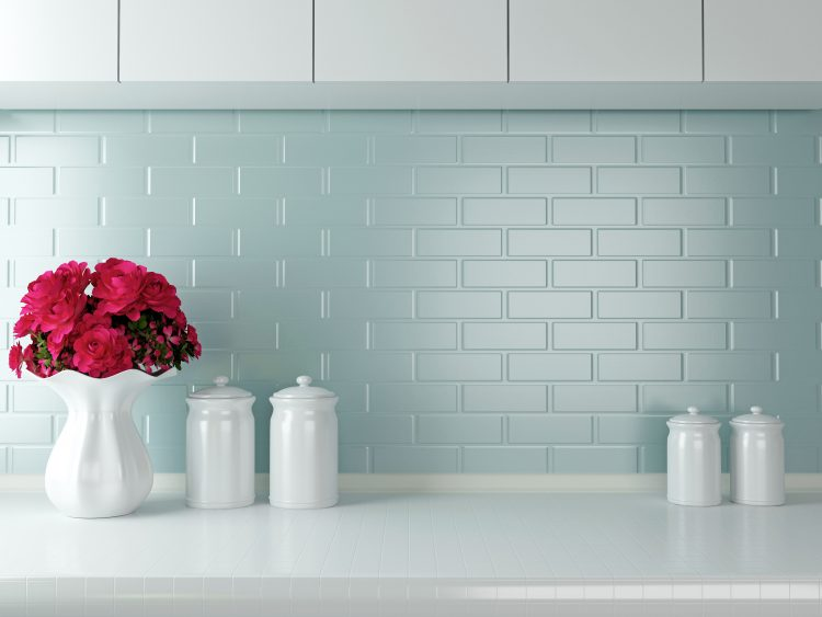 New Tile Ideas for Your Kitchen and Bathroom