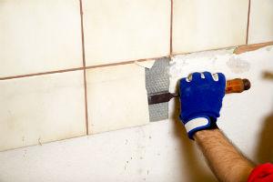 DIY: How to Repair Ceramic Tile Cracks