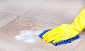 Got Dirty Tiles? Try This Trick to Get Them Clean