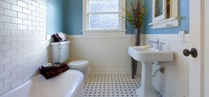 Clean Comfort: Grout and Tile Cleaning for the Bathroom