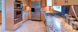 How to Clean Granite Countertops Like the Pros