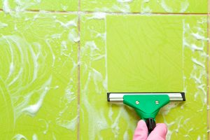 Removing Unsightly Soap Scum from Bathroom Surfaces