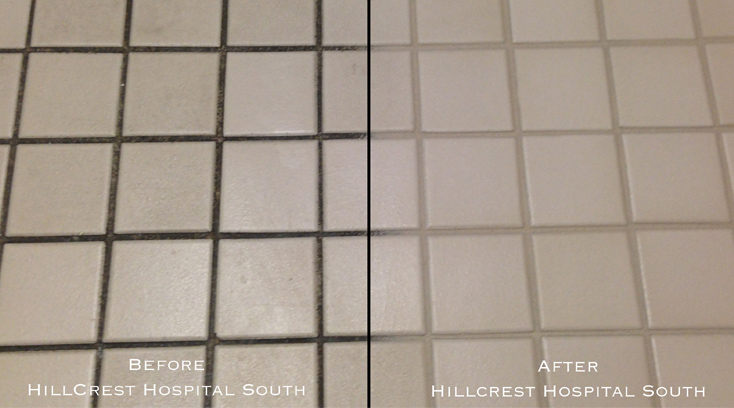 Grout Cleaning Tulsa | Tile Cleaning | Groutsmith Tulsa