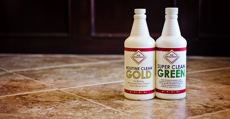 Our Products Groutsmith Tulsa